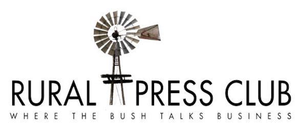 Rural Press Club Lunch