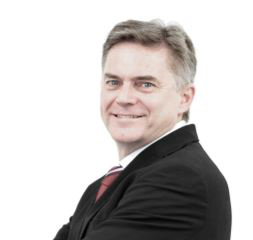 Steve Butters – global mining expert powers up Siecap's resources sector offering
