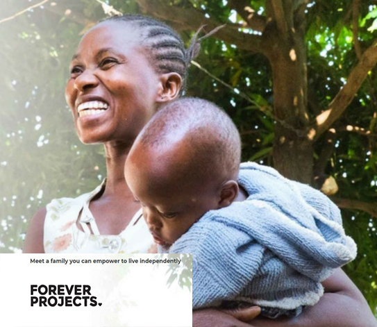Siecap supports Forever Projects