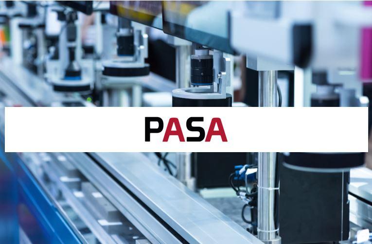 Siecap CEO David Irvine presenting at PASA's MRO Procurement Conference